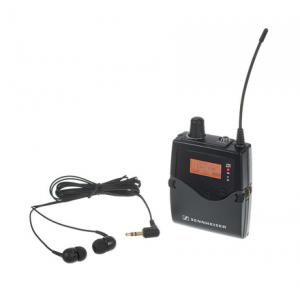 """Take the """"IS IT GOOD FOR ME"""" test for """"Sennheiser EK 2000 IEM AW A-Band"""", read the reviews and join the community!"""