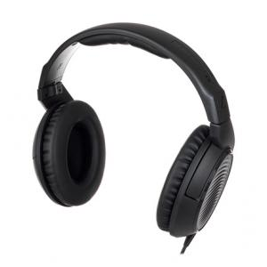Is Sennheiser HD-200 Pro a good match for you?
