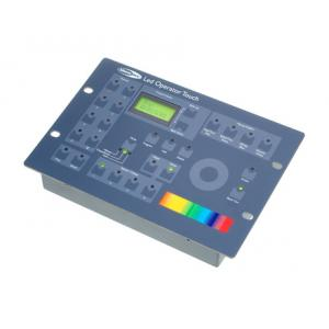 """Take the """"IS IT GOOD FOR ME"""" test for """"Showtec LED Operator Touch"""", read the reviews and join the community!"""