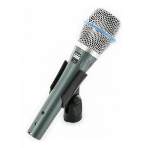 Is Shure Beta 87A B-Stock a good match for you?