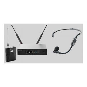 Ist Shure QLXD14/SM35 K51 die richtige Musik Ausrüstung für Sie? Finden Sie heraus!