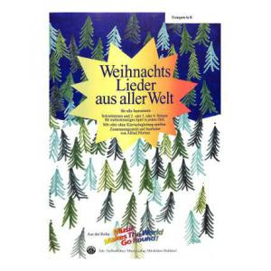 """Take the """"IS IT GOOD FOR ME"""" test for """"Siebenhüner Musikverlag Weihnachten Welt Trumpet"""", read the reviews and join the community!"""