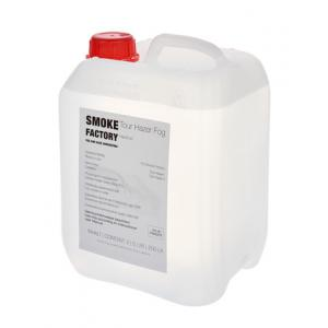 "Take the ""IS IT GOOD FOR ME"" test for ""Smoke Factory Tour Hazer Fluid 5l"", read the reviews and join the community!"