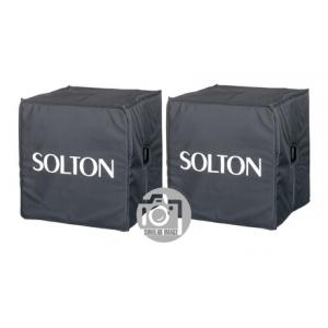 Is Solton Twin-Array 15 Cover Set a good match for you?