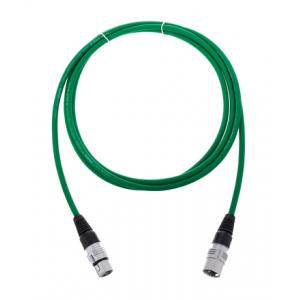 Is Sommer Cable Stage 22 SGHN GN 2,5m a good match for you?