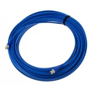 """Take the """"IS IT GOOD FOR ME"""" test for """"Sommer Cable Vector BNC HDTV DH 50,0m"""", read the reviews and join the community!"""