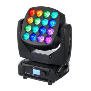 """Take the """"IS IT GOOD FOR ME"""" test for """"Stairville Pixel Beam 160 RGBW 16x10W"""", read the reviews and join the community!"""