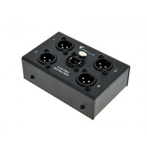 """Take the """"IS IT GOOD FOR ME"""" test for """"Stairville RJ45 DMX Split Box MX4"""", read the reviews and join the community!"""