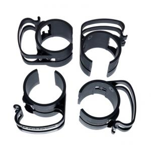 """Take the """"IS IT GOOD FOR ME"""" test for """"Stairville Snap light black 4 pcs"""", read the reviews and join the community!"""