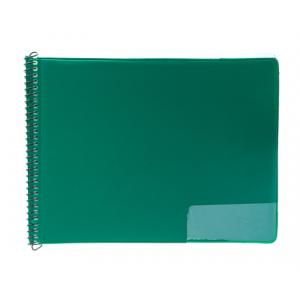 """Take the """"IS IT GOOD FOR ME"""" test for """"Star Marching Folder 146/20 Green"""", read the reviews and join the community!"""