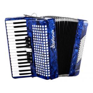 Is Startone Piano Accordion 72 Blu B-Stock a good match for you?