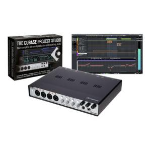 Is Steinberg Cubase Project Studio a good match for you?