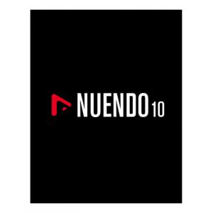 Is Steinberg Nuendo 10 Student a good match for you?