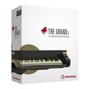 """Take the """"IS IT GOOD FOR ME"""" test for """"Steinberg The Grand 3"""", read the reviews and join the community!"""