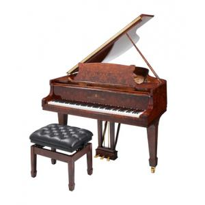 """Take the """"IS IT GOOD FOR ME"""" test for """"Steinway & Sons O-180 Walnut"""", read the reviews and join the community!"""