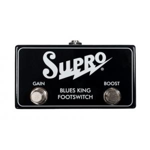 """Take the """"IS IT GOOD FOR ME"""" test for """"Supro SF4 - Blues King Footswitch"""", read the reviews and join the community!"""