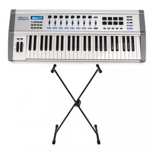 Is Swissonic ControlKey 49 Bundle a good match for you?