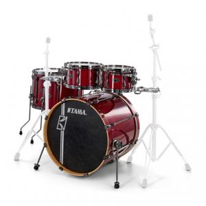 Is Tama Superstar H.Maple R.Shells CCW a good match for you?