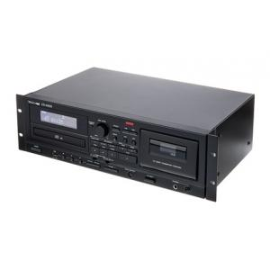 "Take the ""IS IT GOOD FOR ME"" test for ""Tascam CD-A580"", read the reviews and join the community!"