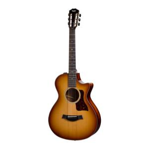 """Take the """"IS IT GOOD FOR ME"""" test for """"Taylor 512ce 12-Fret LTD KoaV-Bracing"""", read the reviews and join the community!"""