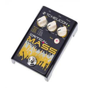 "Take the ""IS IT GOOD FOR ME"" test for ""TC-Helicon Critical Mass B-Stock"", read the reviews and join the community!"