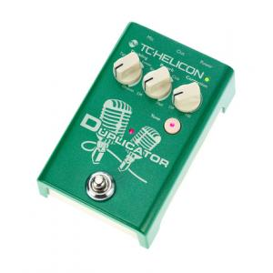 """Take the """"IS IT GOOD FOR ME"""" test for """"TC-Helicon Duplicator"""", read the reviews and join the community!"""