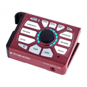 """Take the """"IS IT GOOD FOR ME"""" test for """"TC-Helicon Perform-VG"""", read the reviews and join the community!"""