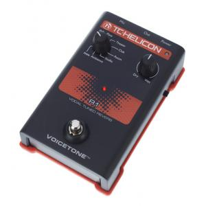"Take the ""IS IT GOOD FOR ME"" test for ""TC-Helicon VoiceTone R1"", read the reviews and join the community!"