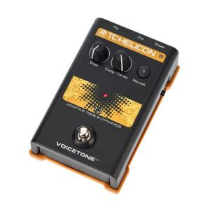 "Take the ""IS IT GOOD FOR ME"" test for ""TC-Helicon VoiceTone T1"", read the reviews and join the community!"