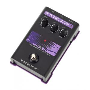 "Take the ""IS IT GOOD FOR ME"" test for ""TC-Helicon VoiceTone X1"", read the reviews and join the community!"