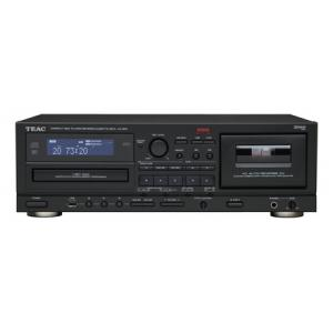Is Teac AD-800 a good match for you?