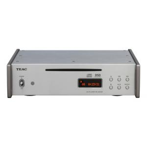 Is Teac PD-501 HR S a good match for you?