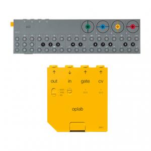"""Take the """"IS IT GOOD FOR ME"""" test for """"Teenage Engineering OP-Z - OPlab Bundle"""", read the reviews and join the community!"""