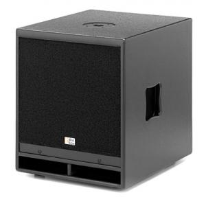 Is the box CL 112 Sub a good match for you?
