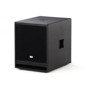 Is the box CL 115 Sub a good match for you?