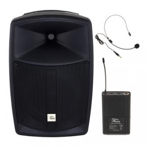 Is the box MBA120W Bundle a good match for you?