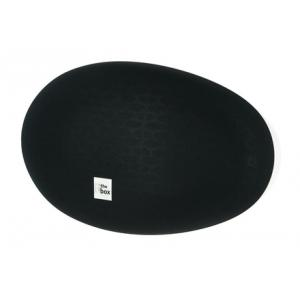 Is the box Oval 10 Black a good match for you?