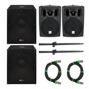 Is the box PA110 A Power Bundle a good match for you?