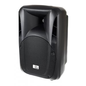 Is the box PA 10 DSP a good match for you?