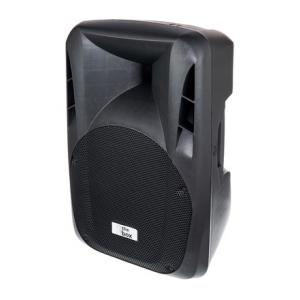 Is the box PA 12 DSP a good match for you?
