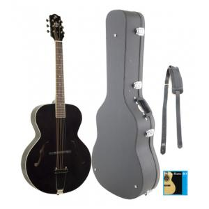 Is The Loar LH-300 BK Bundle a good match for you?