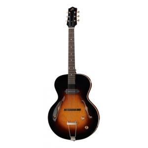 Is The Loar LH-301T Thinbody Archtop a good match for you?