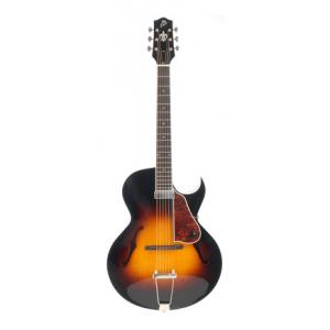 Is The Loar LH-350 VS a good match for you?