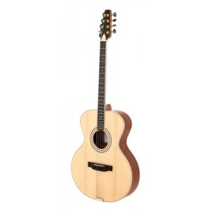 Is Thomann Bouzouki-Guitar Standa B-Stock a good match for you?