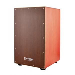 Is Thomann CAGS-400BAM Red Cajon a good match for you?