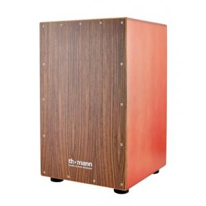 Is Thomann CAGS-400SAM Red Cajon a good match for you?