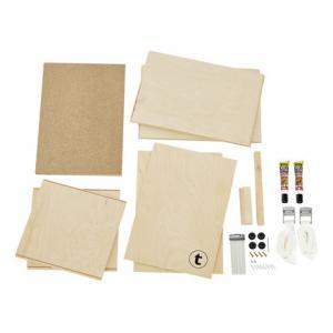 Is Thomann Cajon Construction Kit Bundle a good match for you?