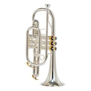 Is Thomann CR-950 GP Superior Cornet a good match for you?
