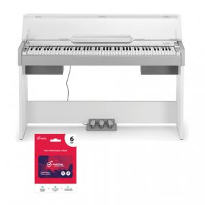 Is Thomann DP-33 WH Music2me Bundle a good match for you?