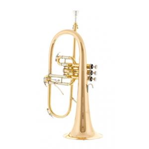 Is Thomann FH-1000L Flugelhorn a good match for you?